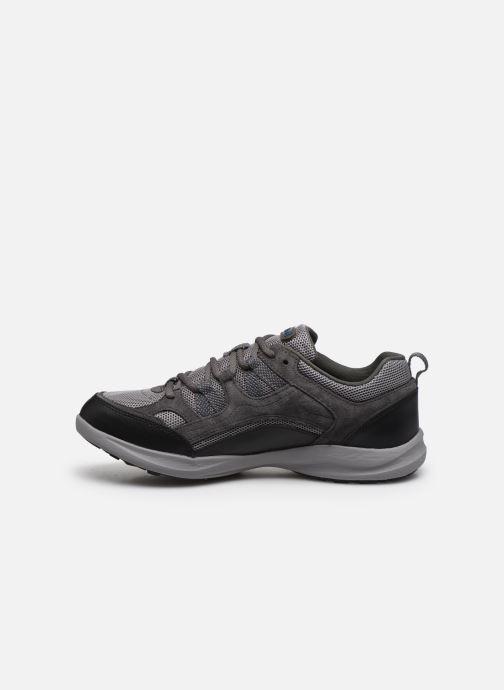 Clarks Unstructured Wave Vista (Gris) - Chaussures de sport chez  (437525)