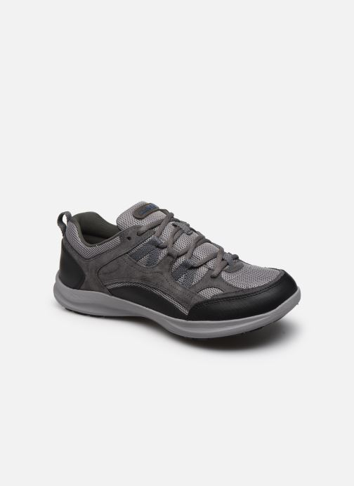Clarks Unstructured Wave Vista (gris) - Zapatillas De Deporte Chez