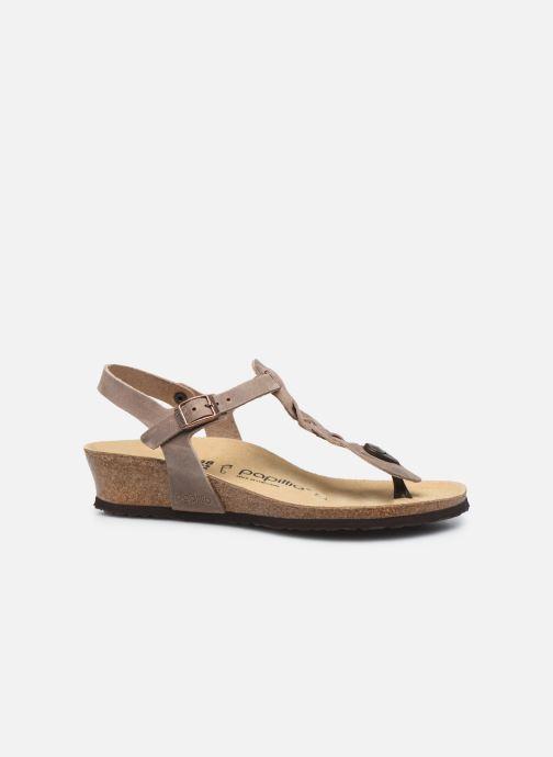 Sandali e scarpe aperte Papillio Ashley Braided Beige immagine posteriore