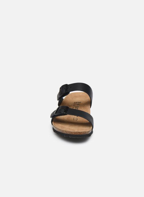 Mules et sabots Papillio Tessa Noir vue portées chaussures