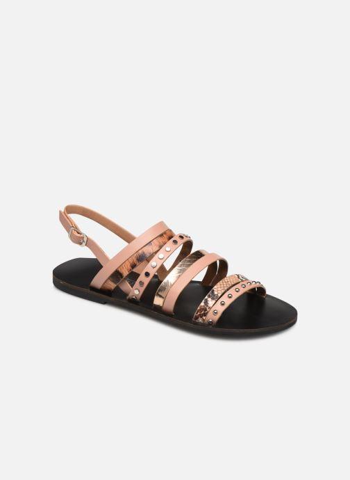 Sandali e scarpe aperte Vanessa Wu SD2082 Rosa vedi dettaglio/paio