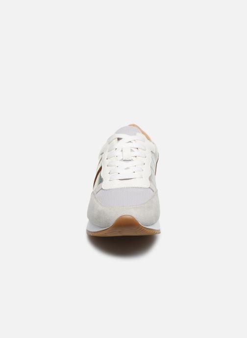 Sneakers Vanessa Wu BK2077 Zilver model