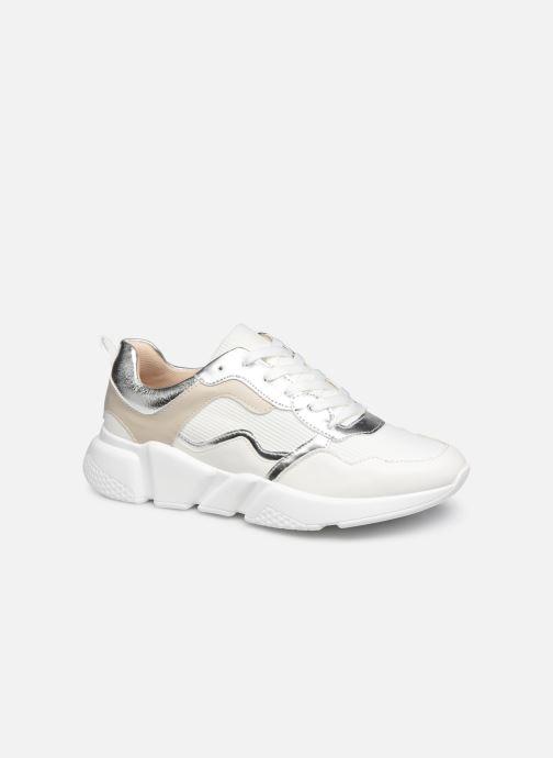 Sneakers Vanessa Wu BK2074 Bianco vedi dettaglio/paio