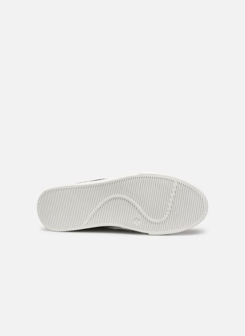 Sneakers Vanessa Wu BK2064 Zilver boven