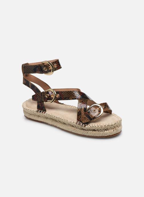 Scarpe di corda Donna SD2089