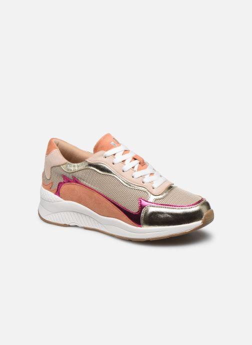Sneakers Vanessa Wu BK2117 Oro e bronzo vedi dettaglio/paio