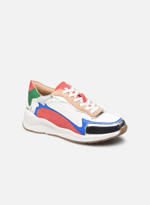 Sneakers Vanessa Wu BK2117 Argento vedi dettaglio/paio