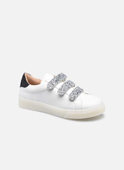 Sneakers Vanessa Wu BK2133-1 Bianco vedi dettaglio/paio
