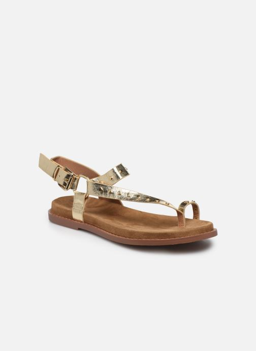 Sandali e scarpe aperte Vanessa Wu SD2139 Oro e bronzo vedi dettaglio/paio