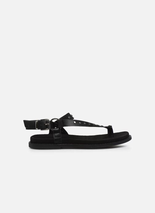 Sandali e scarpe aperte Vanessa Wu SD2139 Nero immagine posteriore