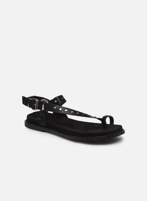 Sandali e scarpe aperte Vanessa Wu SD2139 Nero vedi dettaglio/paio