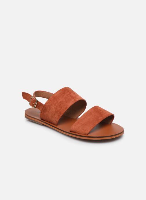 Sandales et nu-pieds Femme SD2127