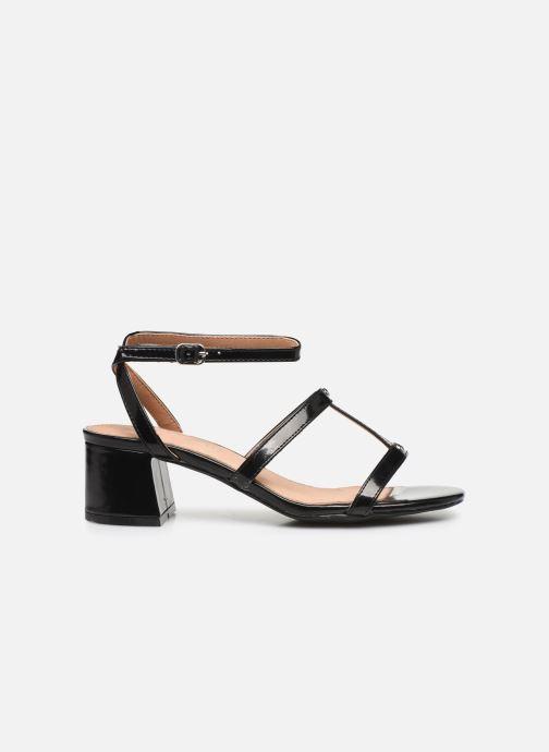 Sandali e scarpe aperte Vanessa Wu SD2096 Nero immagine posteriore