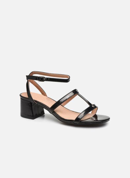 Sandali e scarpe aperte Vanessa Wu SD2096 Nero vedi dettaglio/paio