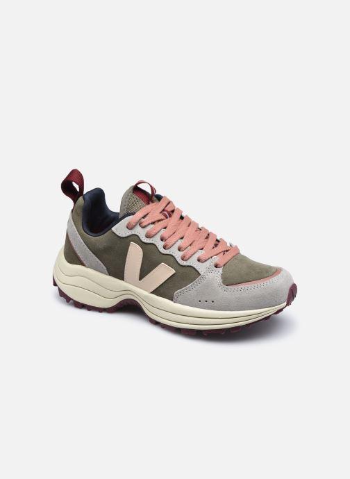 Sneaker Veja VENTURI W grün detaillierte ansicht/modell