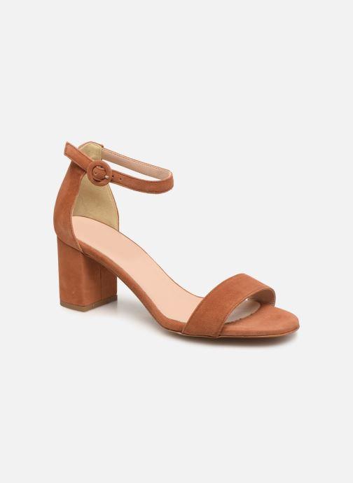 Sandales et nu-pieds Femme L.63.SAKORY