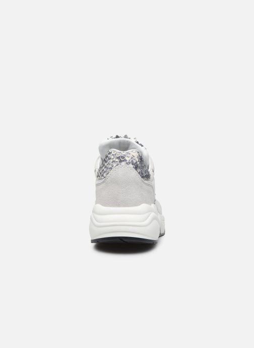 Sneaker Sweet Lemon L.61.ANOUK weiß ansicht von rechts
