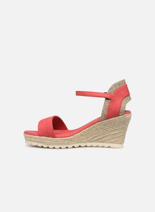 Espadrilles Refresh 69717 Red front view