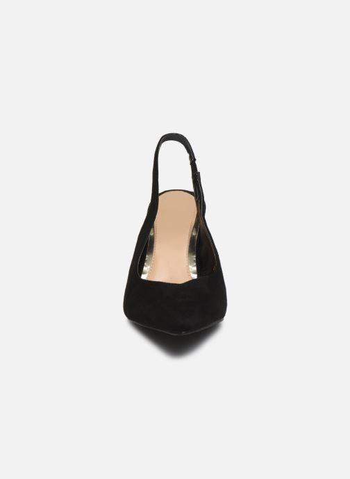 High heels Refresh 69972 Black model view