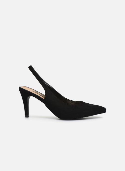 High heels Refresh 69972 Black back view
