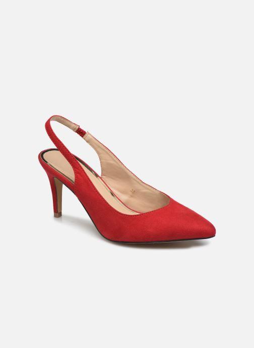 Zapatos de tacón Mujer 69972