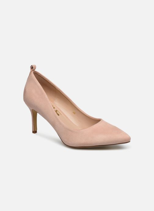 High heels Refresh 69973 Beige detailed view/ Pair view