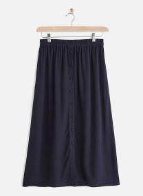 Jupe midi - Vmgael Calf Skirt