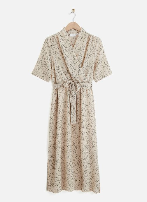 Robe maxi - Vmkanya Calf Dress