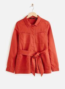Tøj Accessories Vmkelly Twill Belt Jacket