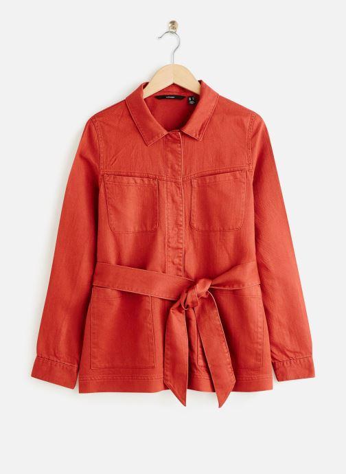 Kleding Accessoires Vmkelly Twill Belt Jacket