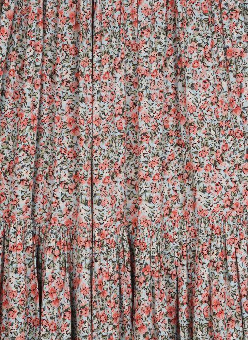 Vêtements Y.A.S YASFAUNA LONG SKIRTS Multicolore vue face