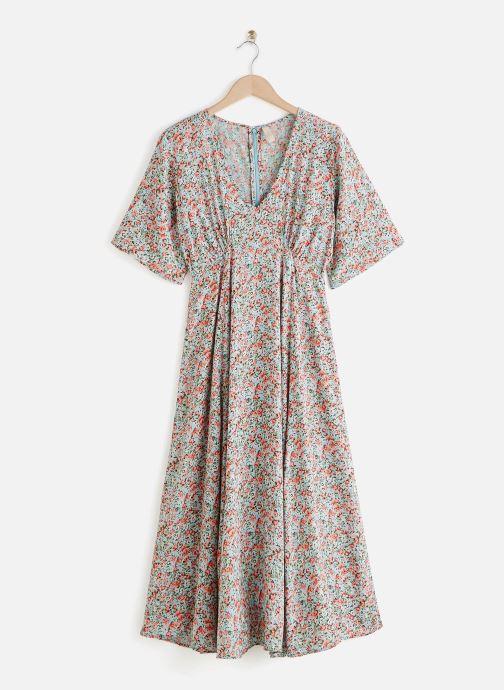 Vêtements Y.A.S YASFAUNA SHORT DRESSES Multicolore vue détail/paire
