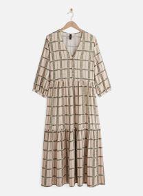 YASFLOCHA SHORT DRESSES