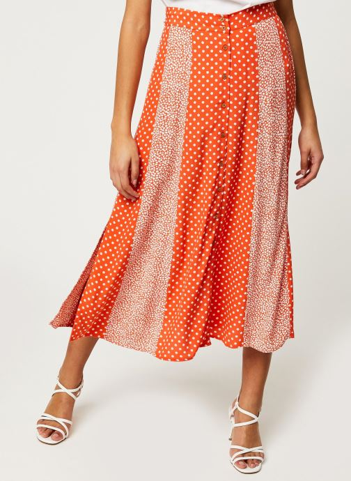 Jupe midi - Yastiara Long Skirts