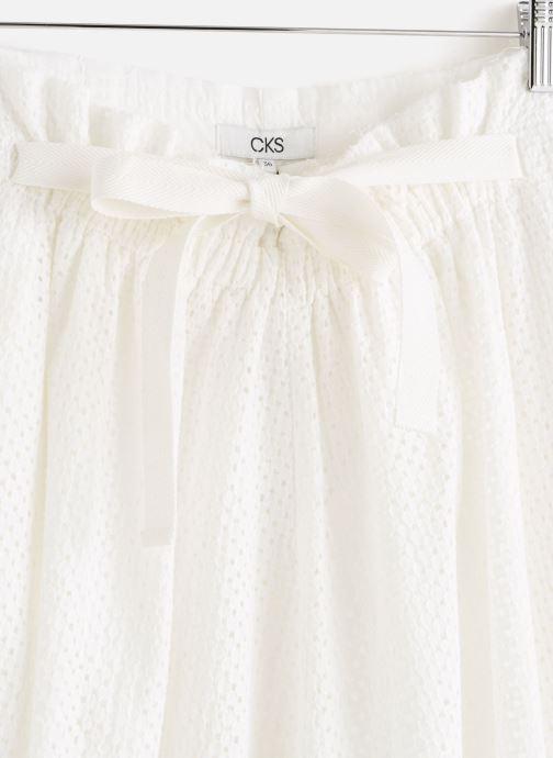 Cks Women Jupe Luna (blanc) - Vêtements(438074)