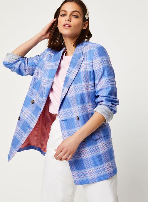Vêtements Accessoires Vaneyck double breasted blazer