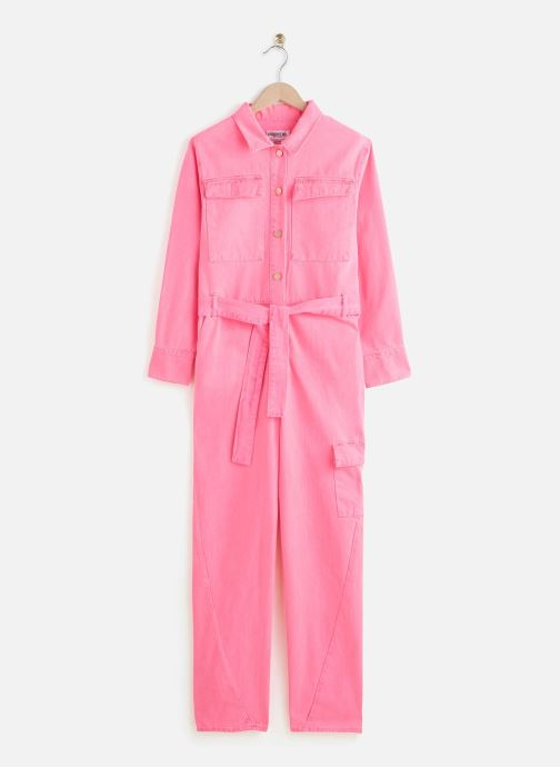 Combinaison - Vadid denim boilersuit