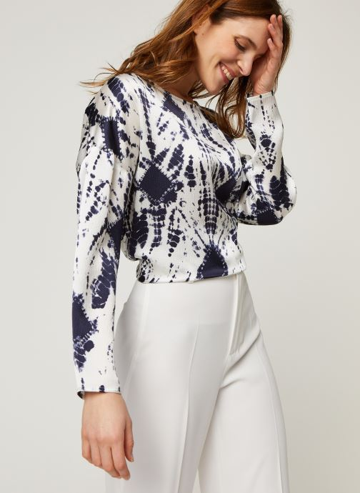 Blouse - Viktoria top