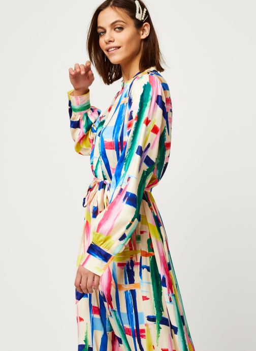 Essentiel Antwerp Robe maxi - Valila dress