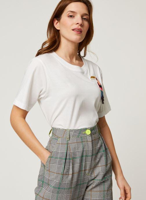 Vêtements Accessoires Voctail2 T-shirt
