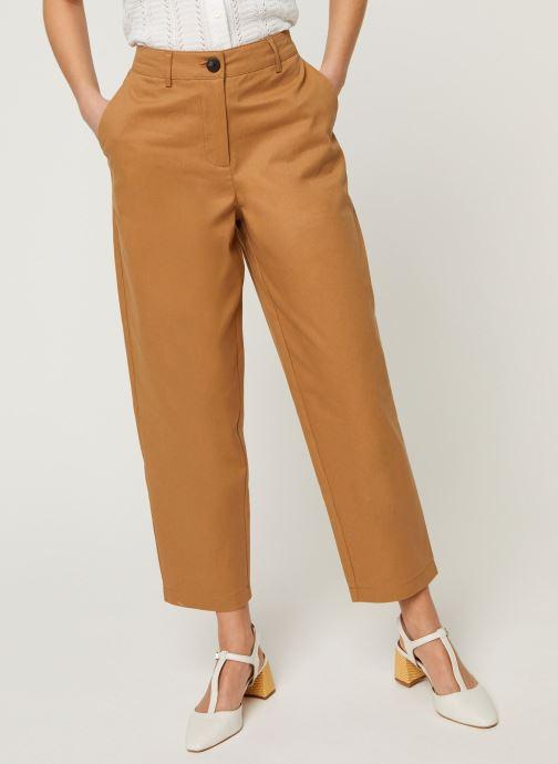 Pantalon large - Kali Ankel Pants