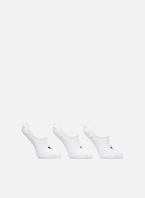 Calze e collant adidas originals Low Cut Sock 3P Bianco vedi dettaglio/paio