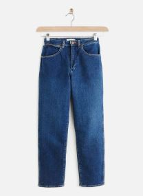 Kleding Accessoires Mom Jeans Deap Sea
