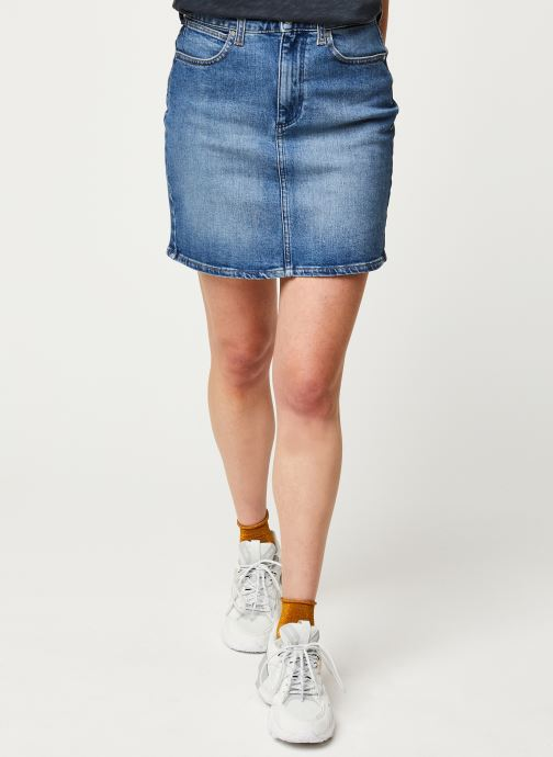 Tøj Accessories Summer Skirt Mid Blue