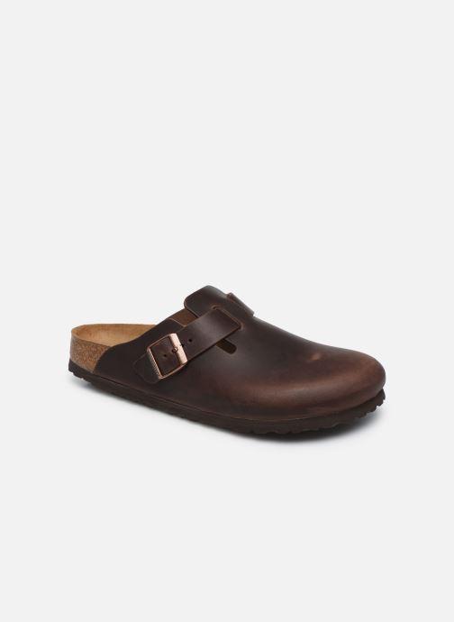 Sandales et nu-pieds Homme Boston Cuir M