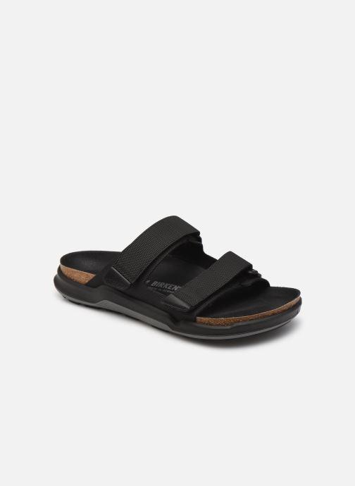 Sandali e scarpe aperte Birkenstock Atacama Cc Flor M Nero vedi dettaglio/paio