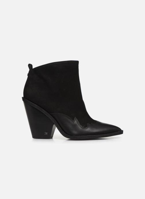 Ankle boots Sam Edelman ILAH BLACK Black back view