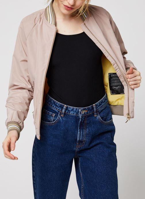 Tøj Accessories Topazio Bomber
