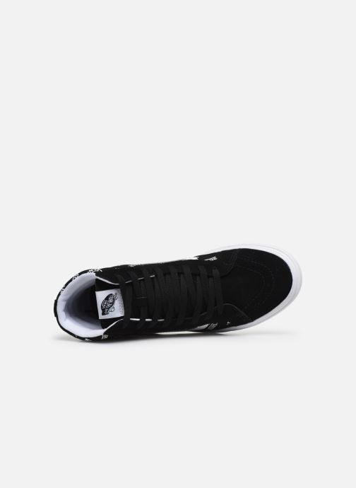 Vans ComfyCush SK8-H V (Noir) - Baskets chez  (438453)