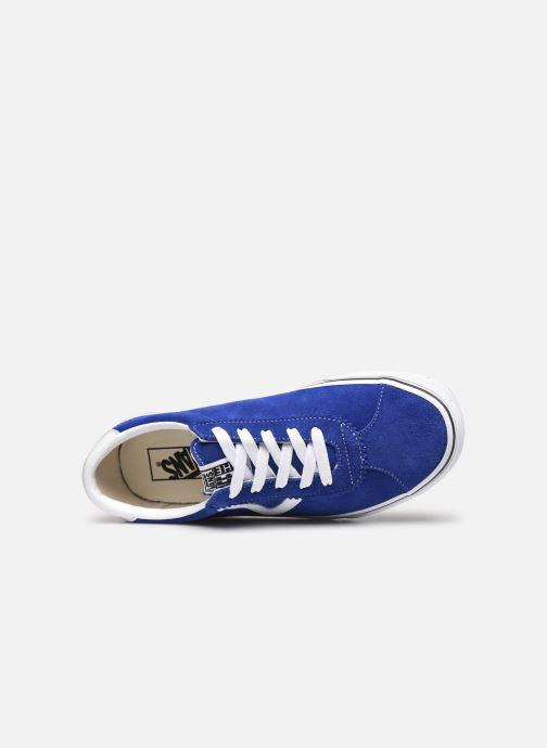 Vans Vans Sport V (Bleu) - Baskets chez  (438454)